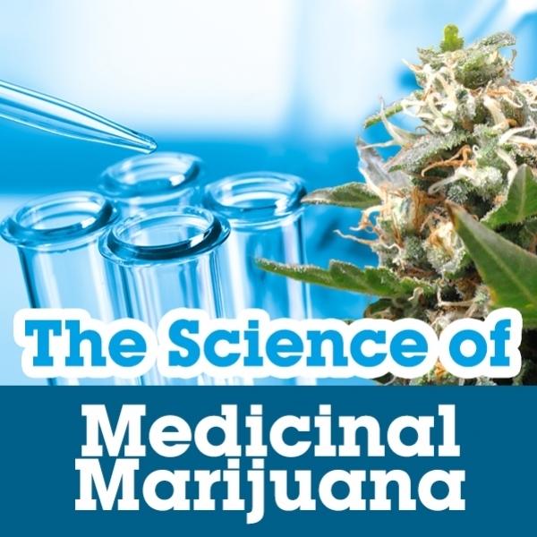 Nauka o medycznej marihuanie, UltimateSeeds.pl