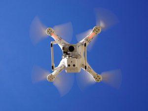 Kalifornia: koniec ery dron dostarczających cannabis, UltimateSeeds.pl