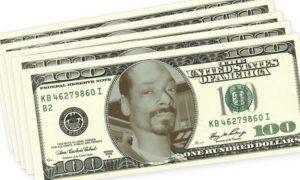 Snoop Dogg chce rozdać 45 milionów dolarów dla cannabisowych Start upów, UltimateSeeds.pl