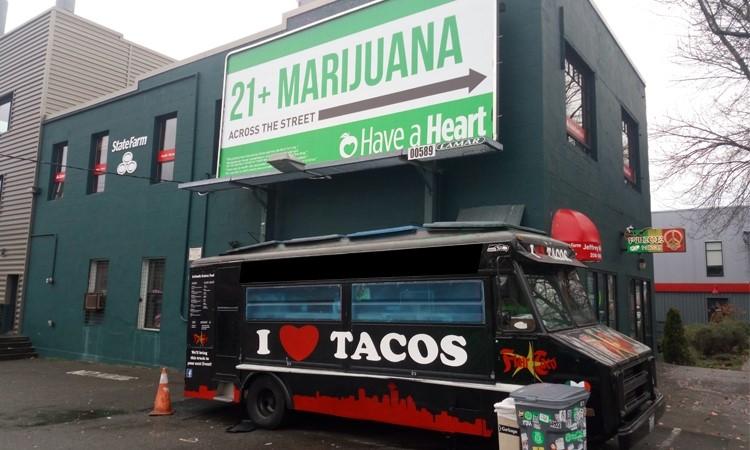 Cztery Kolejne Stany USA Legalizują Marihuanę, Oregon Nawet Magic Mushrooms, UltimateSeeds.pl